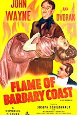Watch Flame of the Barbary Coast