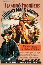 Watch Flaming Frontiers