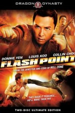 Watch Flashpoint