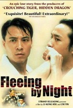 Watch Fleeing by Night