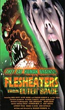 Watch Flesh Eaters from Outer Space
