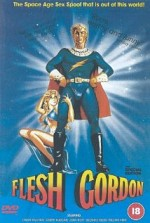 Watch Flesh Gordon