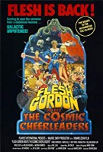 Watch Flesh Gordon - Schande der Galaxis