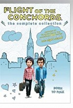 Flight of the Conchords SE