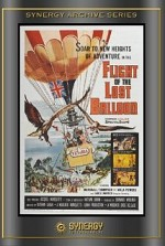 Watch Flight of the Lost Balloon