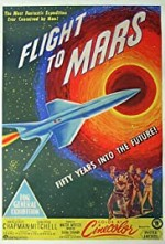 Watch Flight to Mars