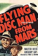 Watch Flying Disc Man from Mars