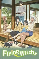 Flying Witch S01E12