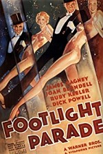 Watch Footlight Parade