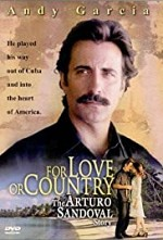 Watch For Love or Country: The Arturo Sandoval Story