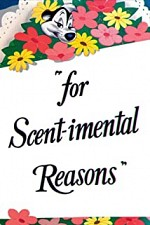 Watch For Scent-imental Reasons