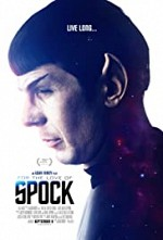 Watch For the Love of Spock
