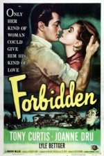Watch Forbidden