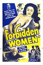 Watch Forbidden Women