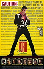 Watch Ford Fairlane - Rock'n' Roll Detective
