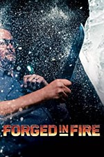 Forged in Fire S06E01