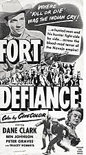 Watch Fort Defiance