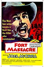 Watch Fort Massacre