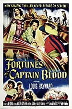 Watch Fortunes of Captain Blood