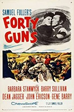 Watch Forty Guns