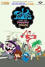 Foster's Home for Imaginary Friends SE