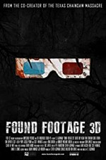 Watch Found Footage 3D