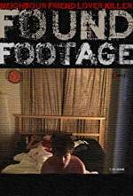 Watch Found Footage
