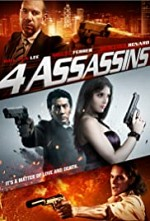 Watch Four Assassins