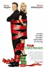 Watch Four Christmases