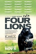 Watch Four Lions