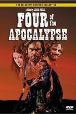 Watch Four of the Apocalypse