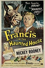 Watch Francis in the Haunted House