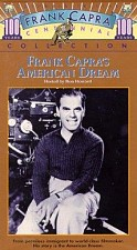 Watch Frank Capra's American Dream