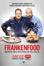 Watch Frankenfood