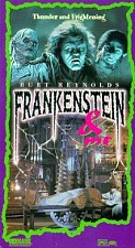 Watch Frankenstein and Me