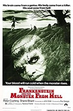 Watch Frankenstein and the Monster from Hell