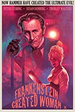 Watch Frankenstein Created Woman