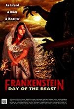 Watch Frankenstein: Day of the Beast