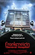 Watch Frankenstein General Hospital