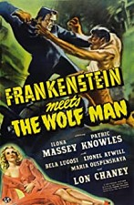 Watch Frankenstein Meets the Wolf Man