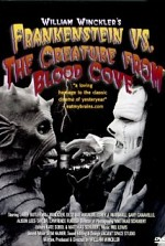 Watch Frankenstein vs. the Creature from Blood Cove