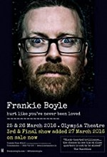 Watch Frankie Boyle: Hurt Like You've Never Been Loved