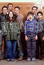 Freaks and Geeks SE