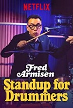 Watch Fred Armisen: Standup For Drummers