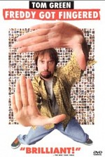 Watch Freddy Got Fingered
