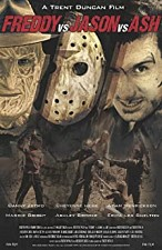 Watch Freddy vs. Jason vs. Ash
