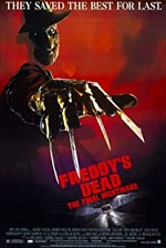 Watch Freddy's Dead: The Final Nightmare