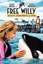 Watch Free Willy: Escape from Pirate's Cove