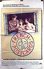 Watch French Postcards