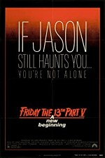 Watch Friday the 13th: A New Beginning